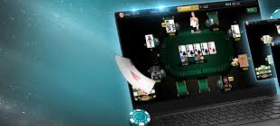 Situs Poker Online Teraman