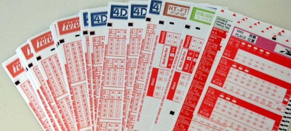 Keuntungan Membeli Tiket Lotre Online