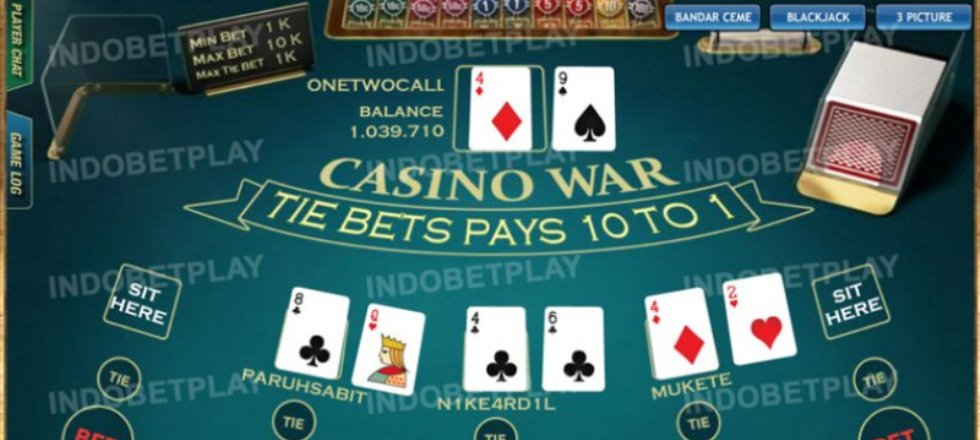 Panduan Manajemen Bankroll Casino