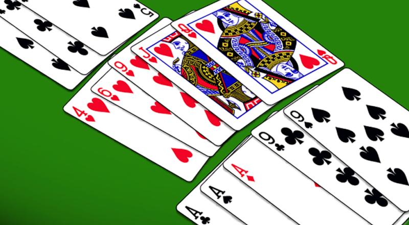 Mengenal Permainan Capsa Susun