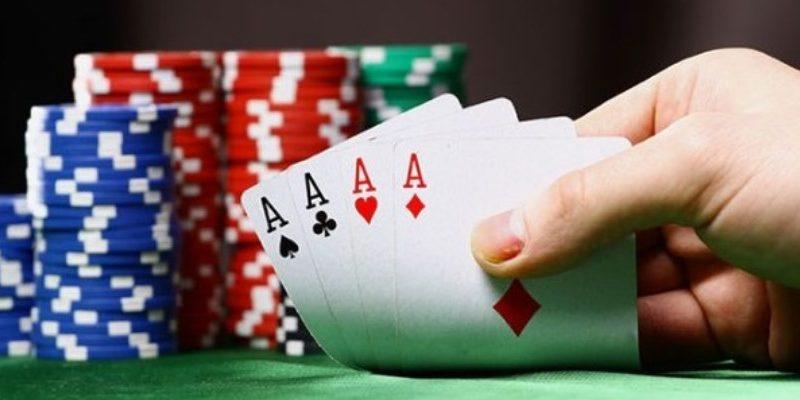 Istilah Dasar Judi Poker Online Yang Harus Diketahui