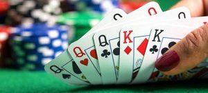 Cara Menganalisa Putaran Kartu Poker Online