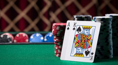 Tips Sederhana Sukses Bermain Judi Poker Online