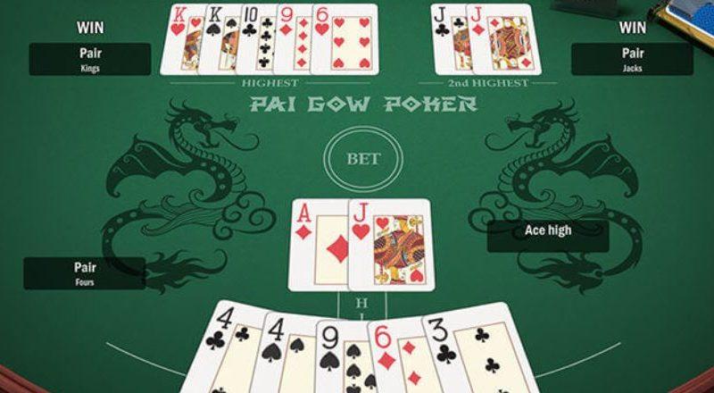 Tata Cara Bermain Pai Gow Poker Dalam Meningkatkan Ketrampilan Anda