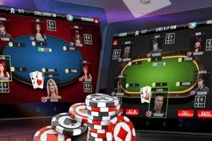 Cara Retas Strategi Lawan di Meja Poker Online