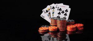Tips Menjaga Dari Kehilangan Bankroll Poker Pertama Anda