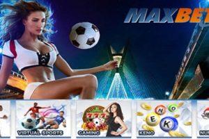 Trik Menang Taruhan Bola Maxbet Online